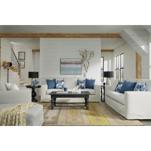 Meadow Three-Cushion Sofa