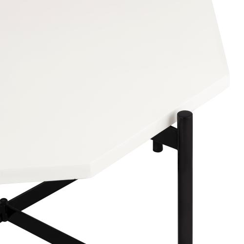 Tov Furniture - Ursula Wooden Coffee Table