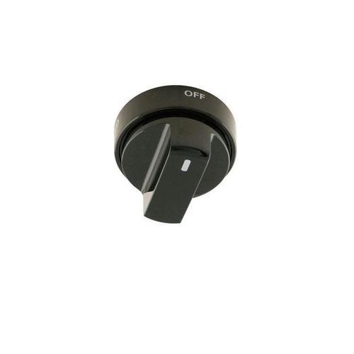 Product Image - Replacement Gas Range Knob for LDG3015ST, LDG3035SB, LRG3093SB