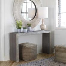 See Details - Aerina Console Table