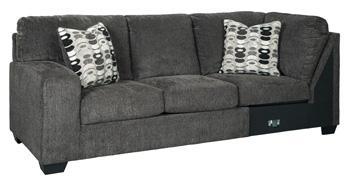 Ballinasloe Left-arm Facing Sofa