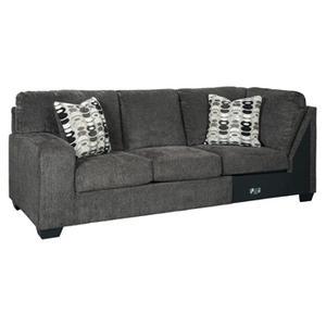 Signature Design By Ashley - Ballinasloe Left-arm Facing Sofa