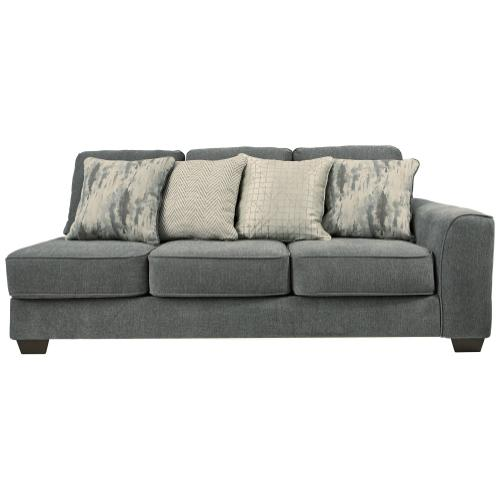 Product Image - Castano 3-piece Sectional With Chaise