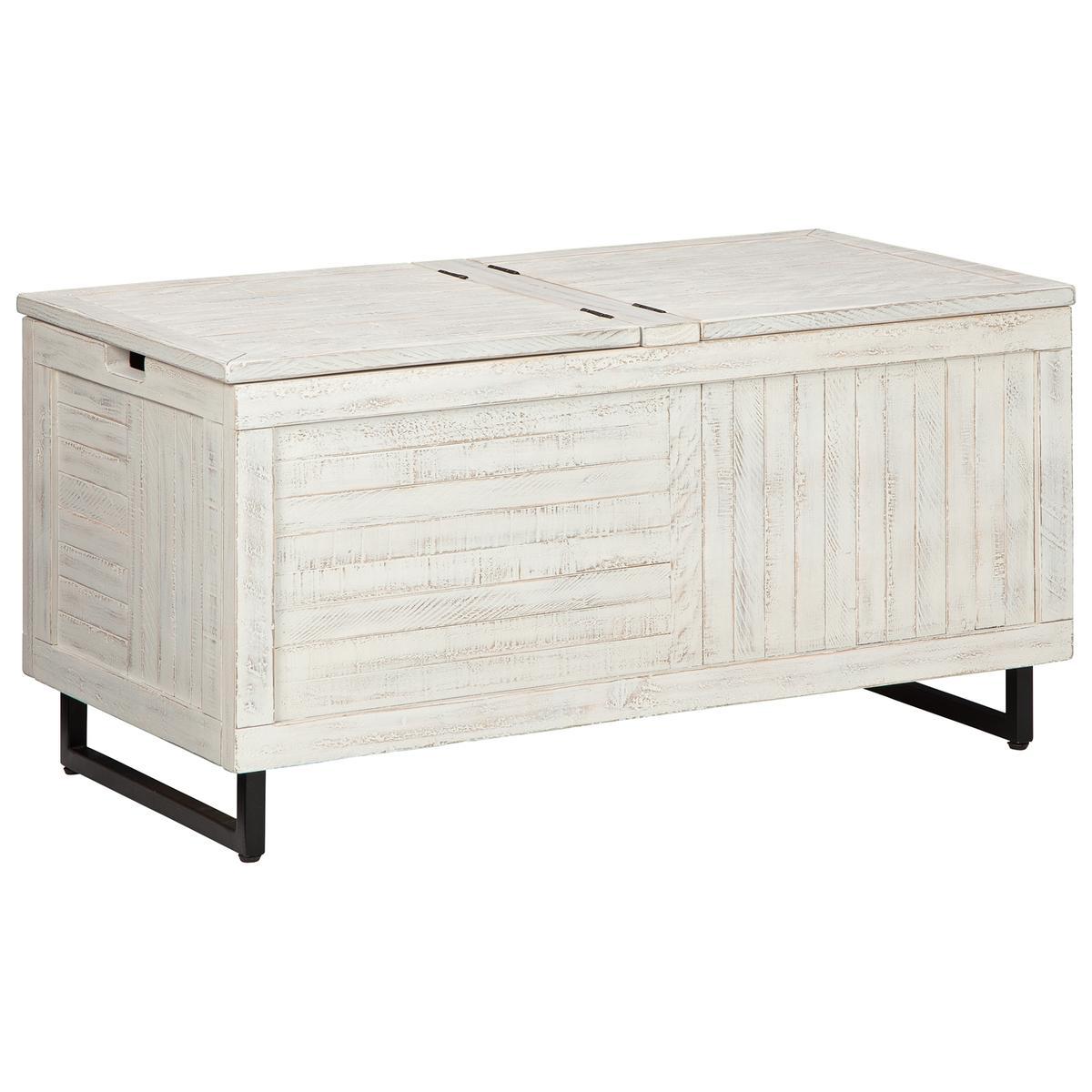 See Details - Coltport Storage Trunk