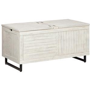 Ashley FurnitureSIGNATURE DESIGN BY ASHLEYColtport Storage Trunk