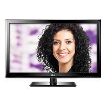 "32"" class (31.5"" measured diagonally) LED Prosumer Widescreen Integrated HDTV"