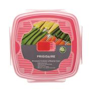 Frigidaire 1.3L Microwave Container with Steamer Insert Product Image