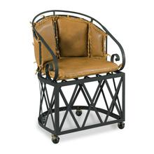 See Details - Carpe Diem Chair