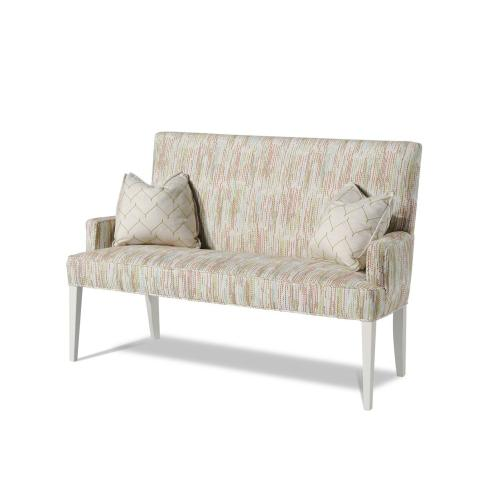 Taylor King - Taylor Made Dining Banquette