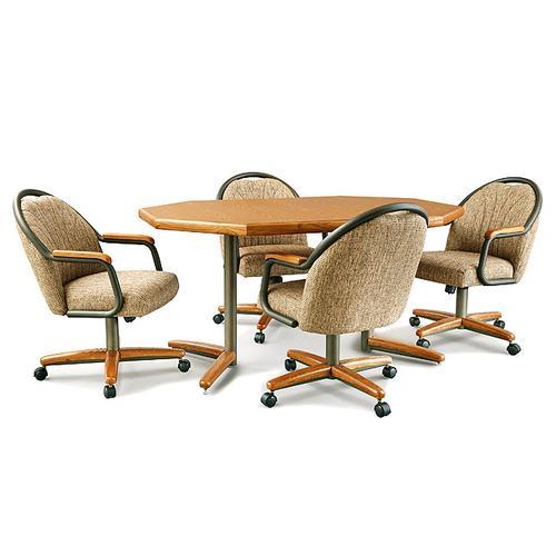 Gallery - Chair Base: Narrow (medium & bronze)