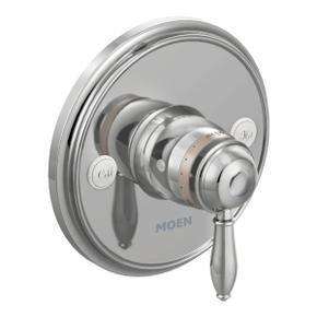 Weymouth chrome exacttemp® valve trim