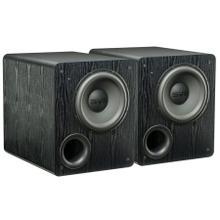 Dual PB-2000 - Premium Black Ash