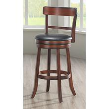 1009 Swivel Stool - 24""