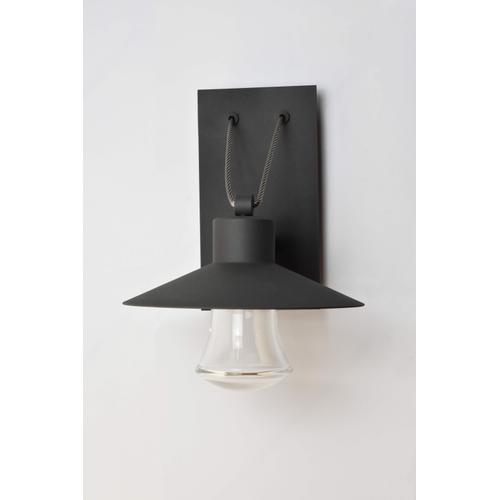 Civic Medium LED Outdoor Wall Sconce