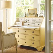 See Details - Monterey Bureau Bookcase-Base Only