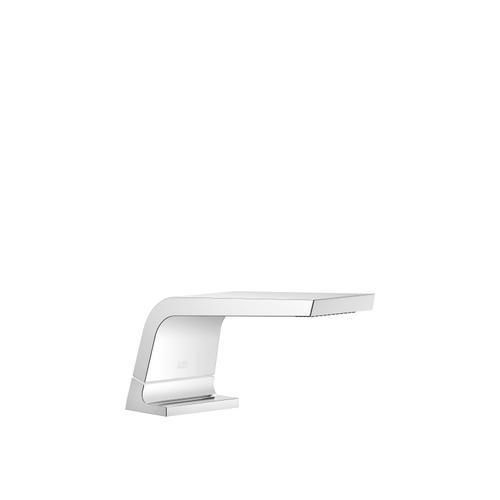 Dornbracht - Tub spout without diverter for deck-mounted installation - polished chrome