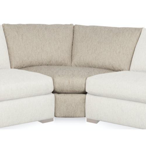 Sam Moore Furniture - Living Room Sage Sectional
