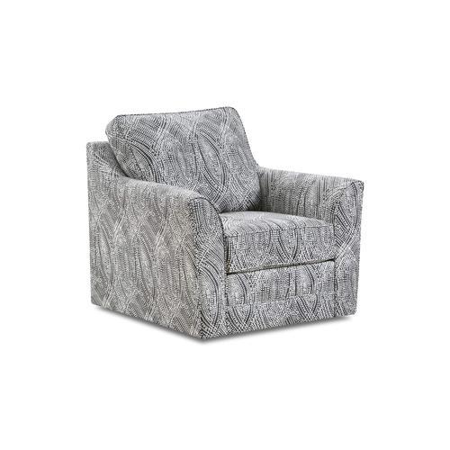 Gallery - 2121 Tatum Swivel Chair