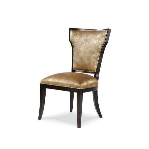 Taylor King - Celine Armless Chair