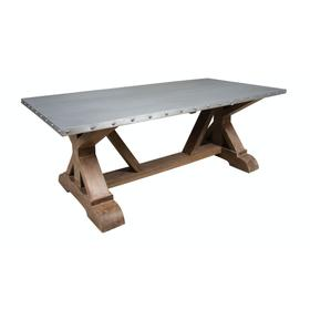 Coffee Table, Available in Natural Only
