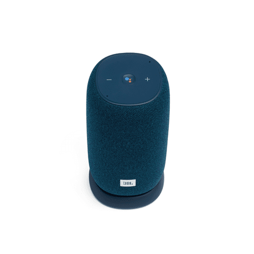 JBL Link Portable Easy music streaming. Powerful JBL sound.