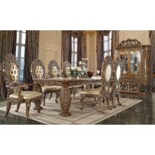 9pc Dining Table Set