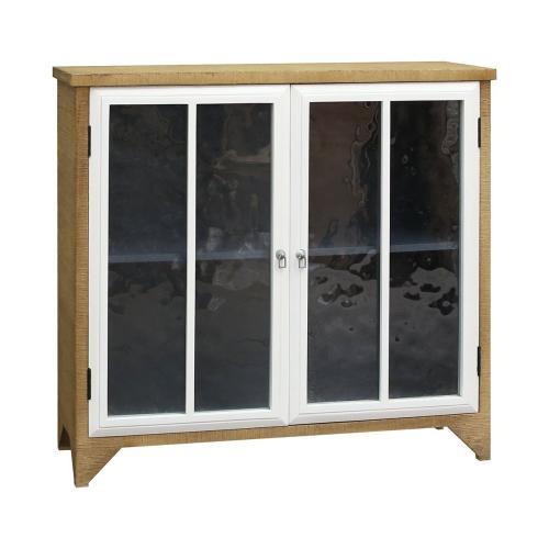 Augustina 2-door Cabinet