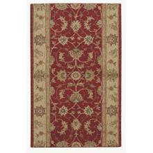 "Heritage Hall He04 Lacquer 30"" Runner"