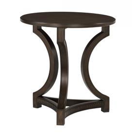 Penny Lamp Table