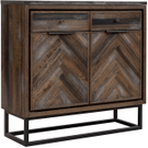 Oakbrook Doors and Drawers Cabinet Product Image