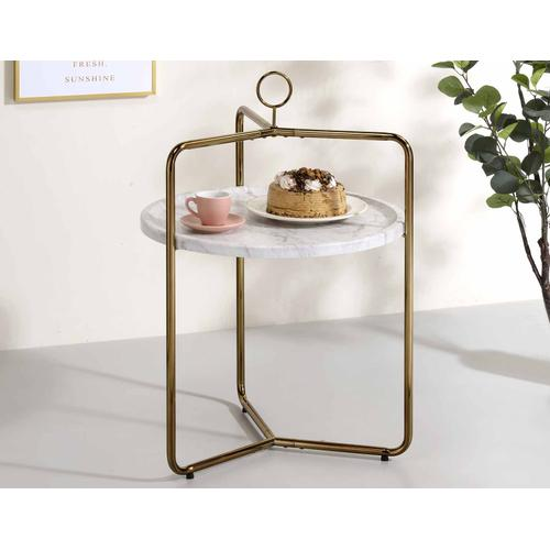 Miro Side Table
