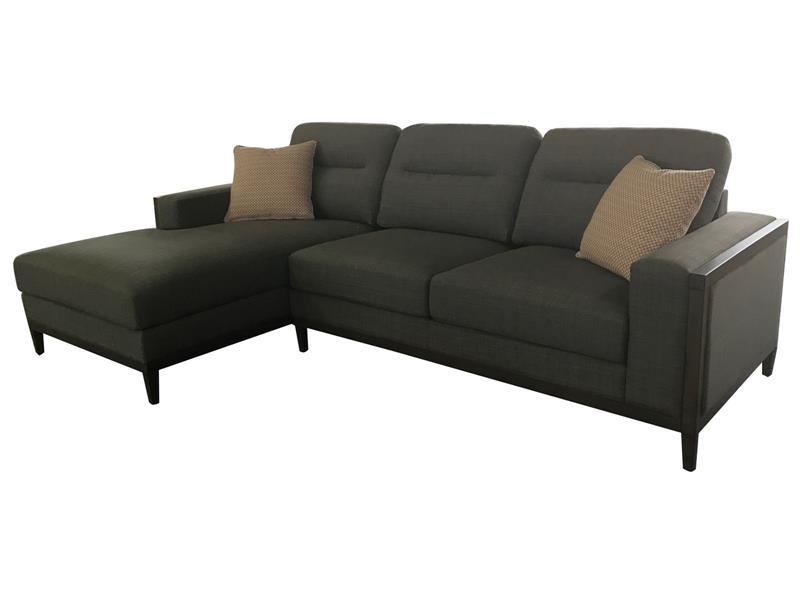 RAF Loveseat Chaise
