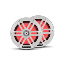 "M1 6.5"" Color Optix Marine 2-Way Speakers"