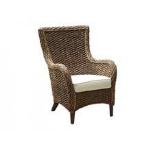 Sanibel Lounge chair with cushion