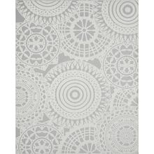 Breeze - BRZ1309 Gray Rug