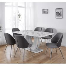 Tulita Dining Chair (set of 2 Dining Chair)