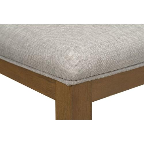 Gallery - Caswell Dining Bench Brown