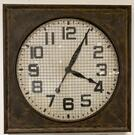 Theodore Wall Clock Product Image