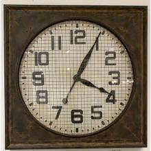 Theodore Wall Clock