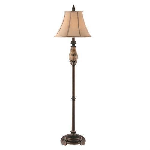 Stein World - Roma Floor Lamp