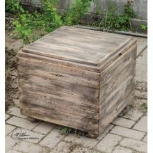 Avner Cube Table