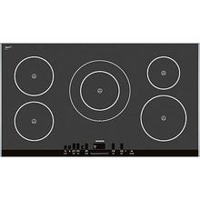 "36"" avantGarde® Induction Cooktop"