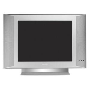 "15"" LCD flat TV Crystal Clear III"