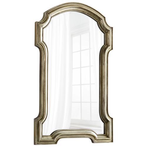 See Details - Baird Mirror