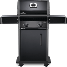 Rogue 365 Gas Grill , Black , Natural Gas