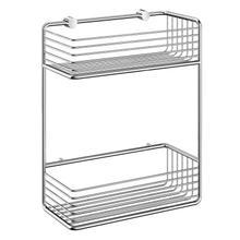 See Details - Shower Basket, Double