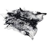 Black & White Salt & Pepper - Hair On Hide - & White Salt & Pepper - Hair On Hide Product Image