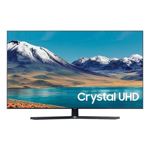 "Samsung - 55"" Class TU850D 4K Crystal UHD HDR Smart TV (2020)"
