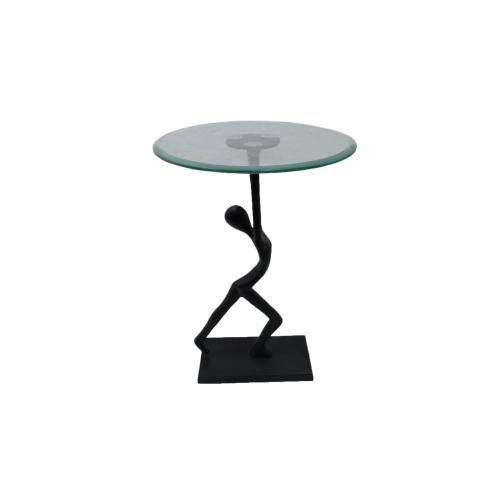 Tiny Dancer Tiny Dancer Accent Table