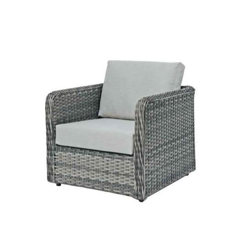 Isola Island Club Chair